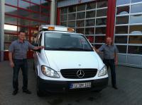 Kurt und Alexander Kölch<br>Geschäftsführer und Ansprechpartner für Ortsbesichtigungen